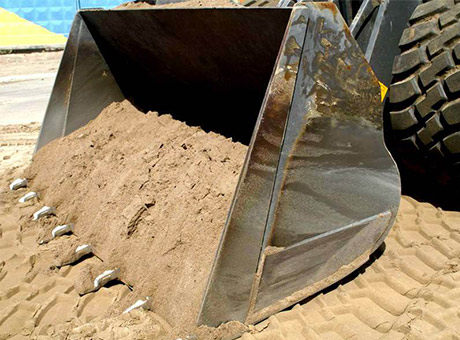 щебень и песок купить